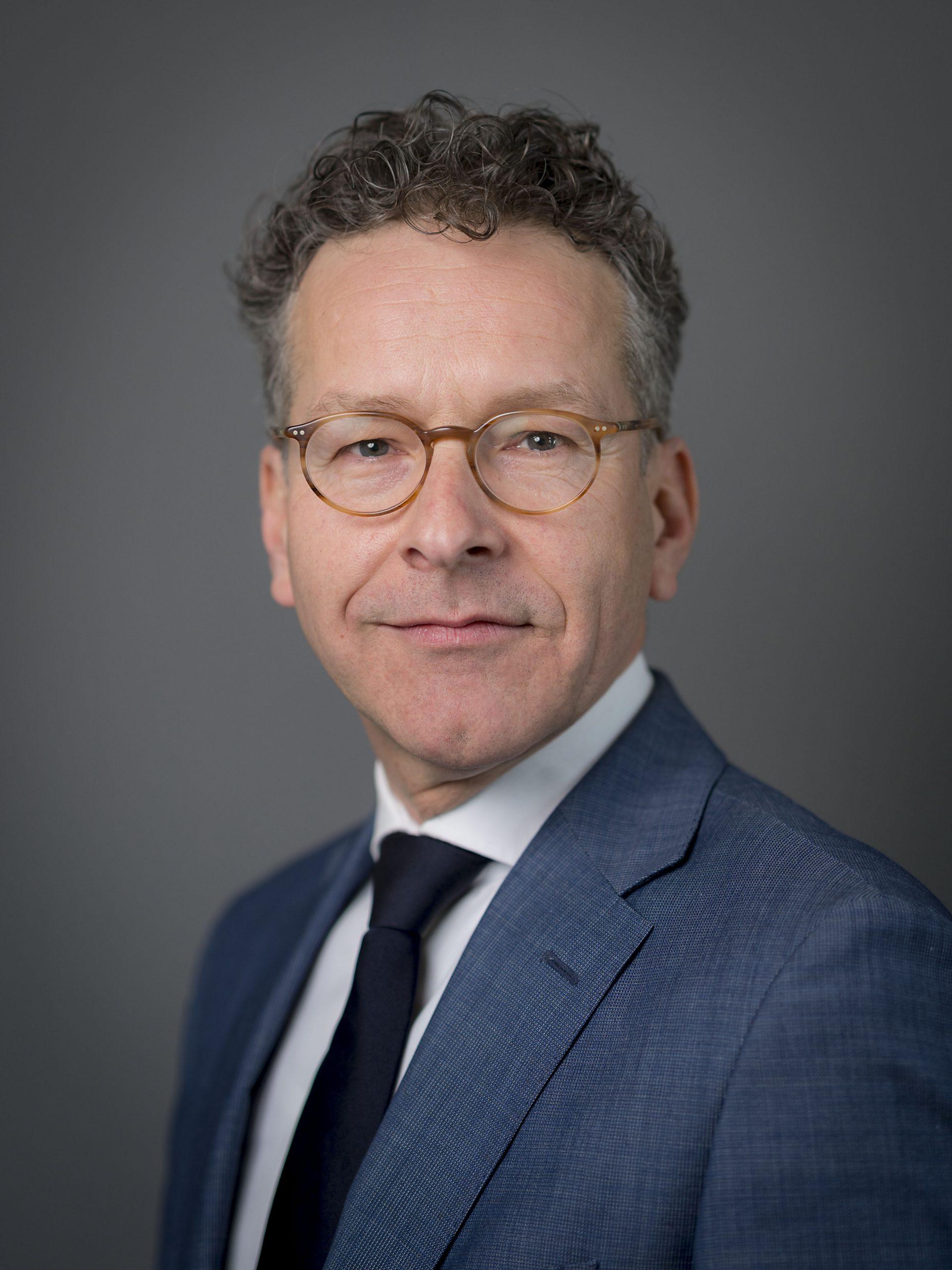 Den Haag, 18 maart 2021. Rijksdienst voor Ondernemend Nederland (RVO International).